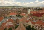 city-break sibiu