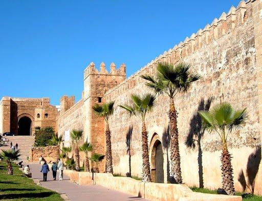Maroc - o destinatie interesanta
