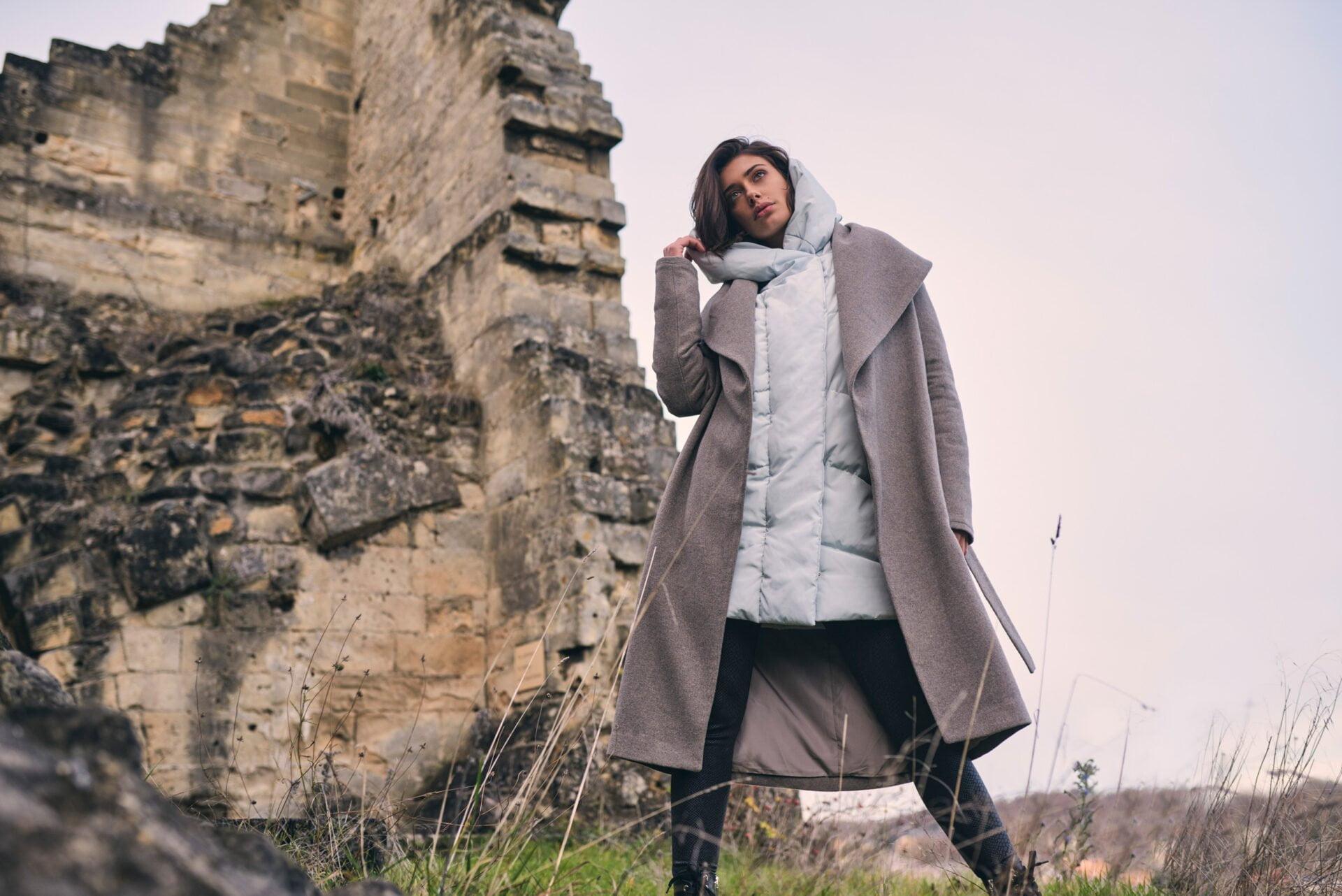 modele de jachete